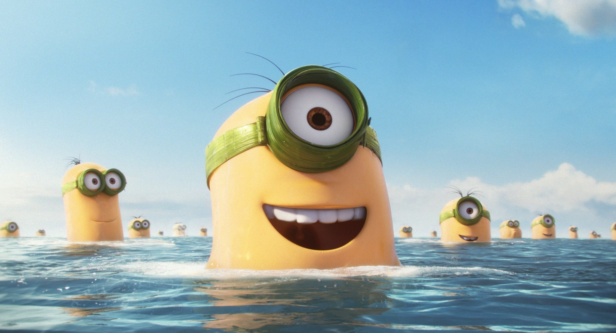 minions wallpaper pictures free by Sunday Little (2017-03-13)