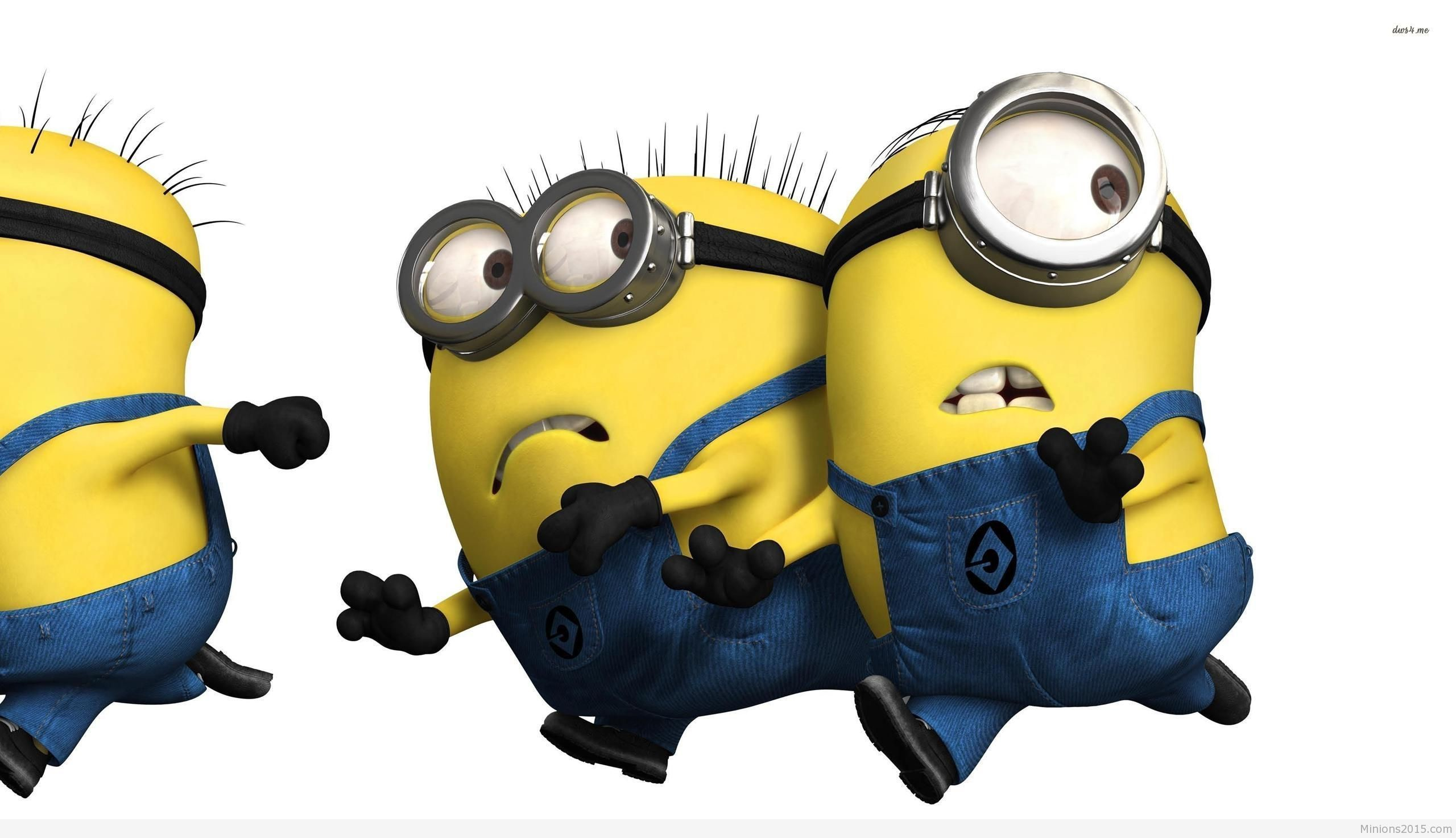 Despicable Me Minion Wallpapers (77 Wallpapers)