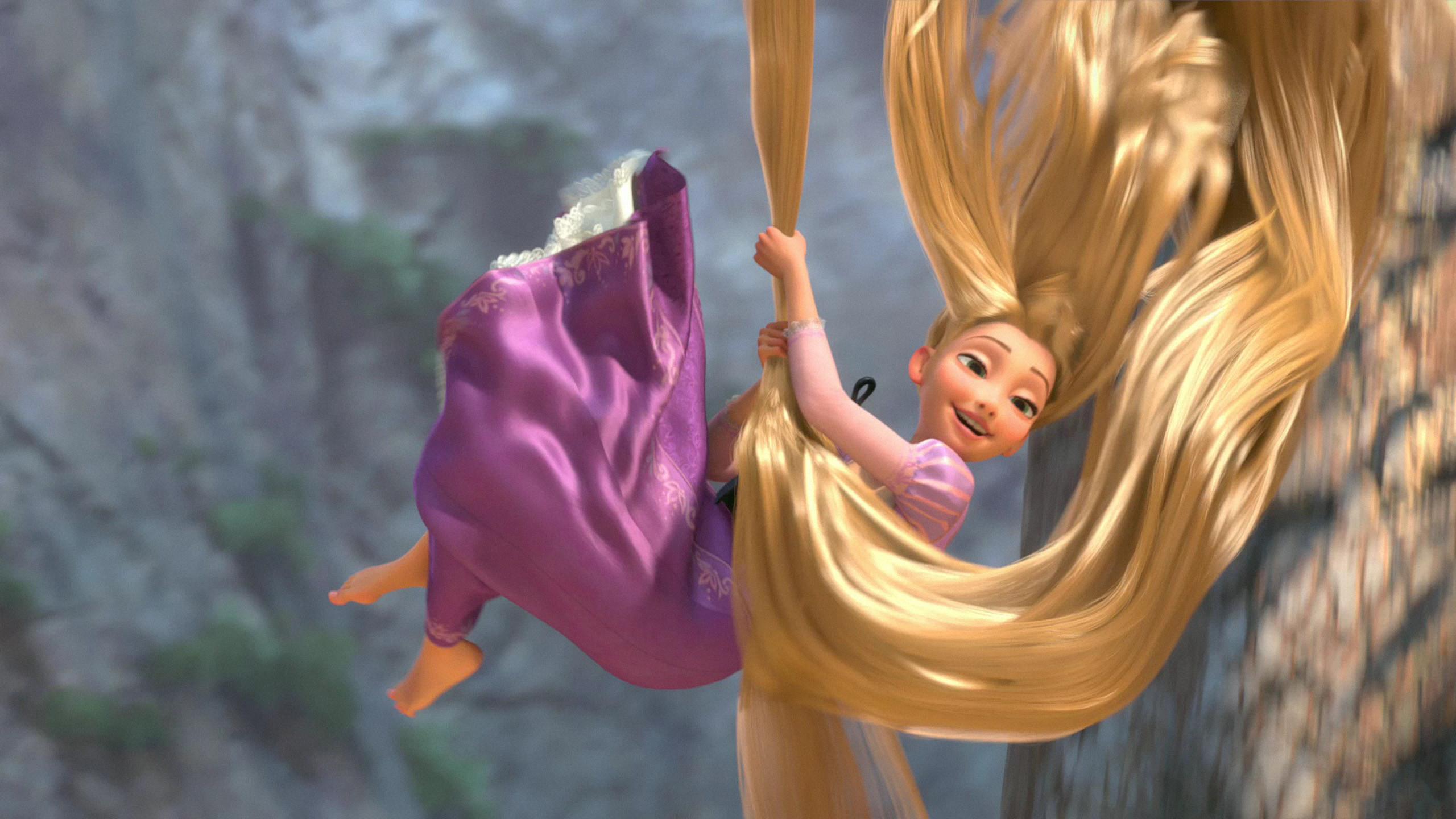 Disney Tangled Cartoon HD Wallpaper Image for iPhone 6