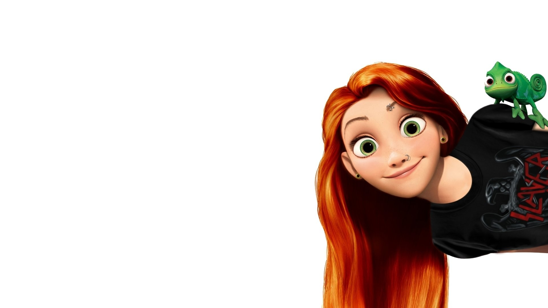 HD Wallpaper   Background ID:566534. Movie Tangled