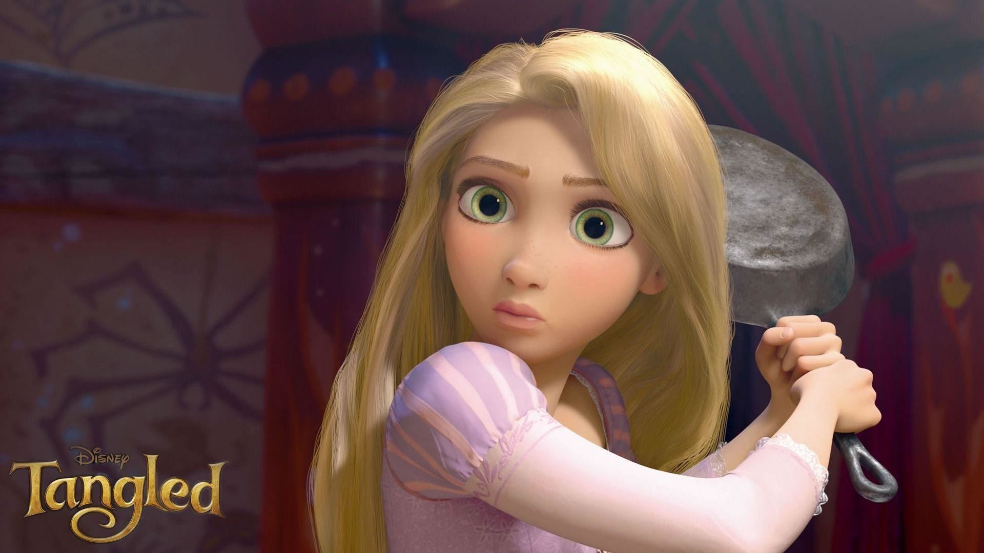Tangled Wallpapers   HD Wallpapers Base