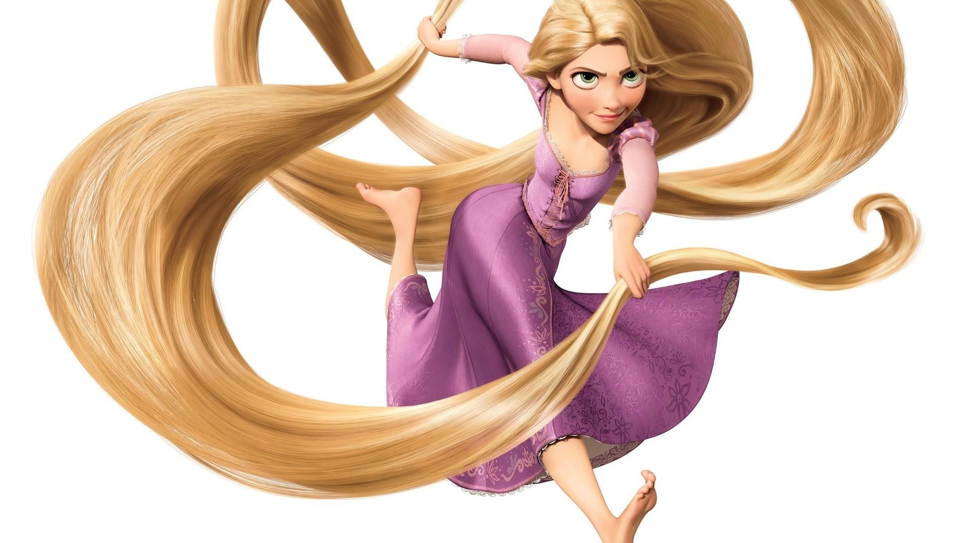 Rapunzel High Quality Wallpaper