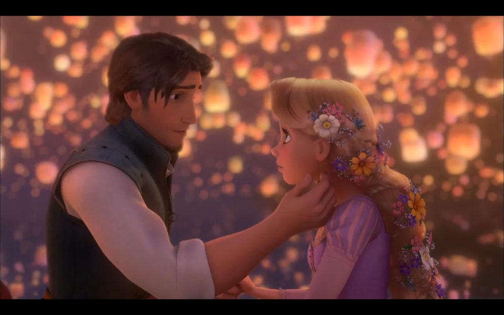 Eugene & Rapunzel Fitzherbert images Eugene and Rapunzel HD wallpaper and  background photos