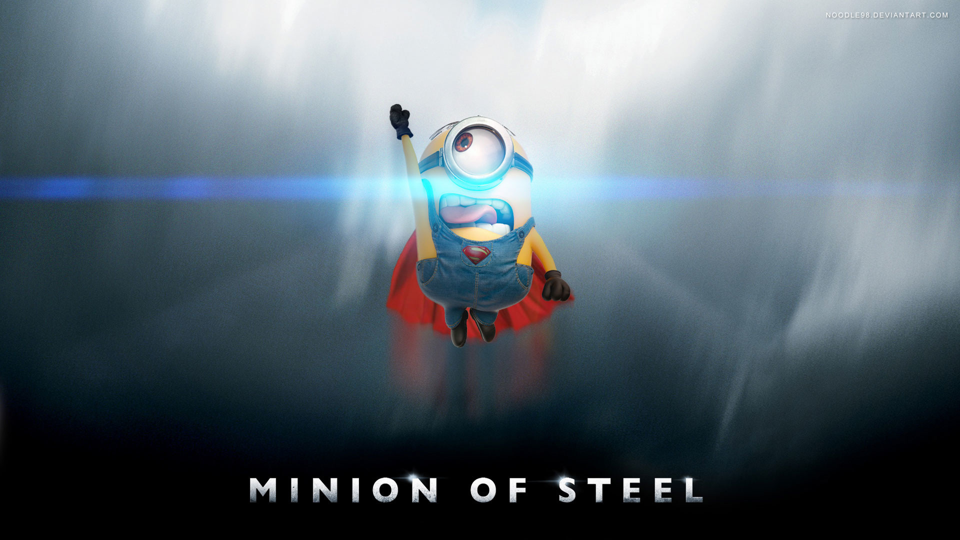 Superman Minion of Steel Pictures