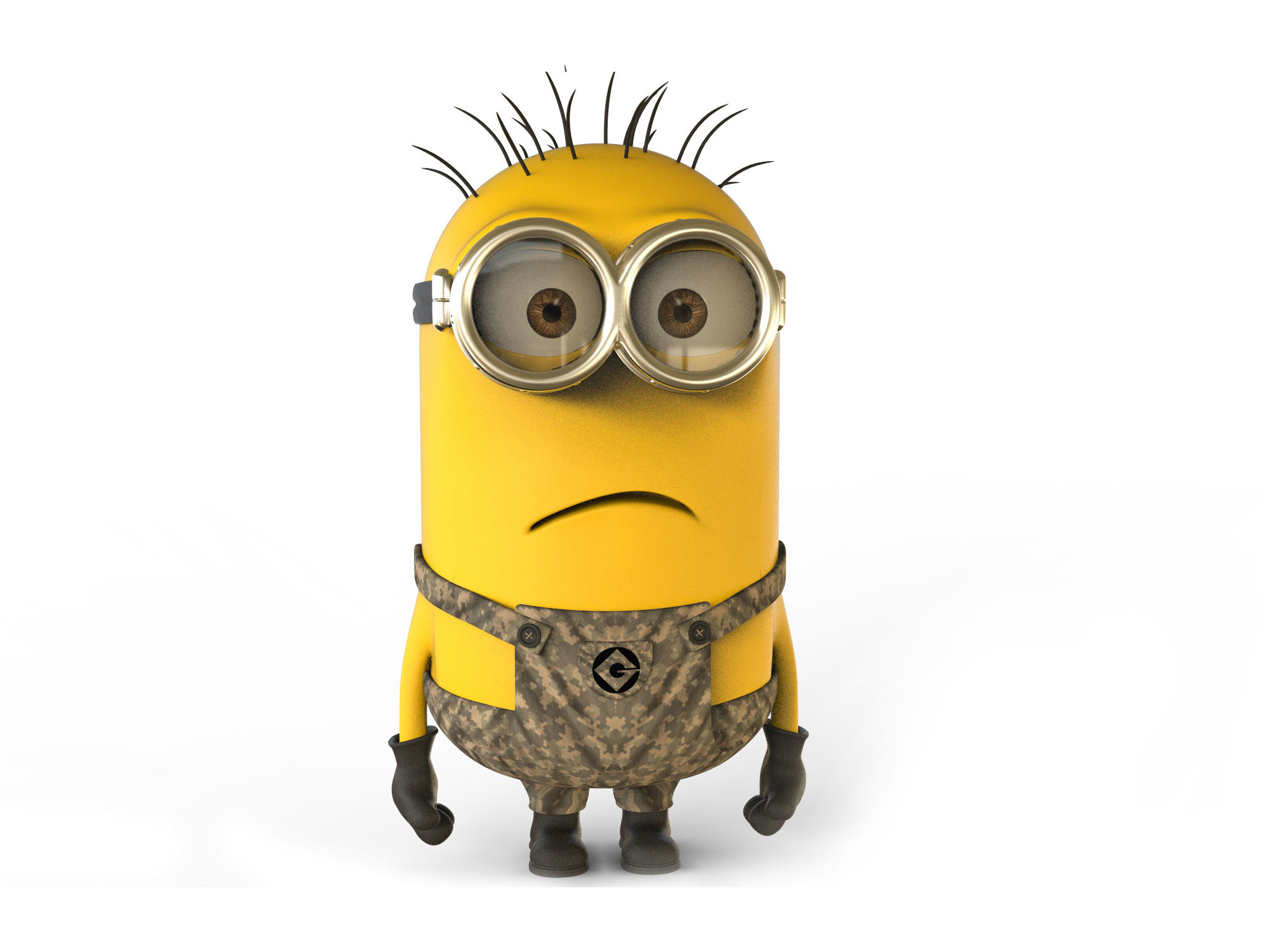 Call of Duty Minion Wallpapers & Backgrounds