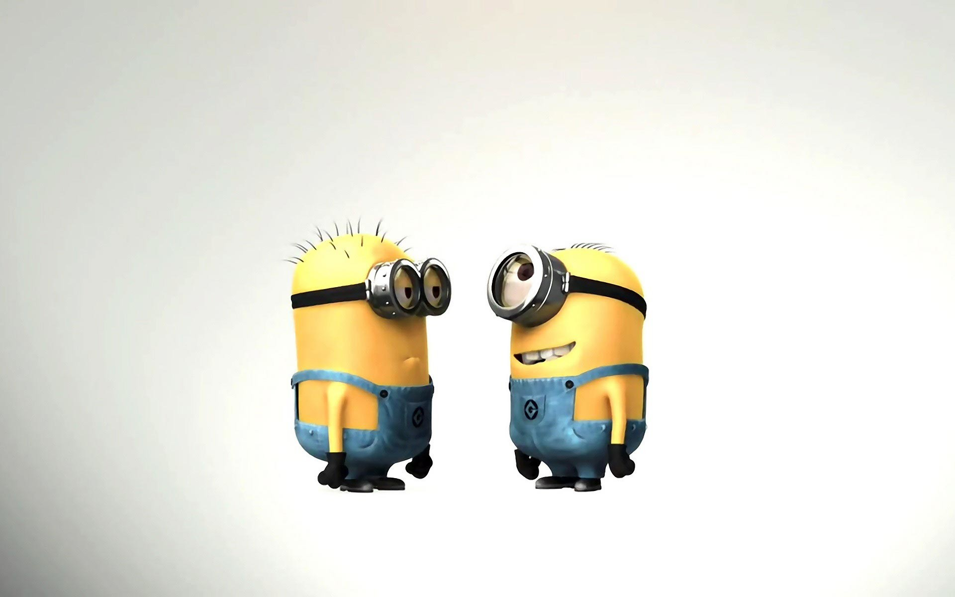Download Despicable Me 2 HD Movie Wallpapers