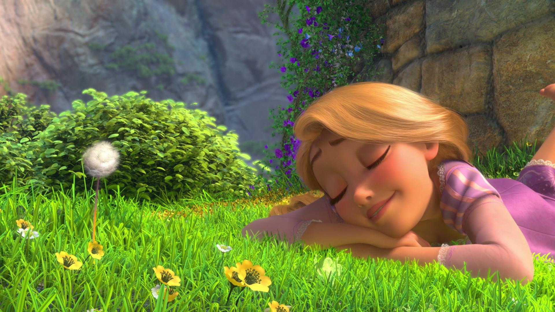 Rapunzel of Disney Princesses images Rapunzel – My Life Begin HD wallpaper  and background photos