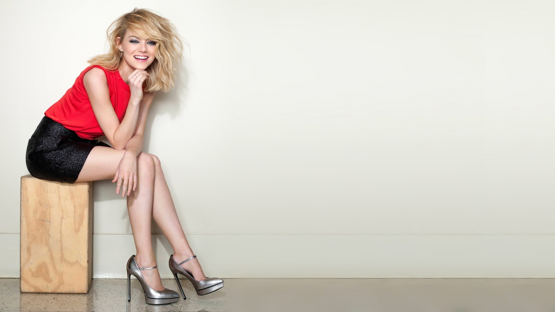 Emma Stone 1080p Wallpapers