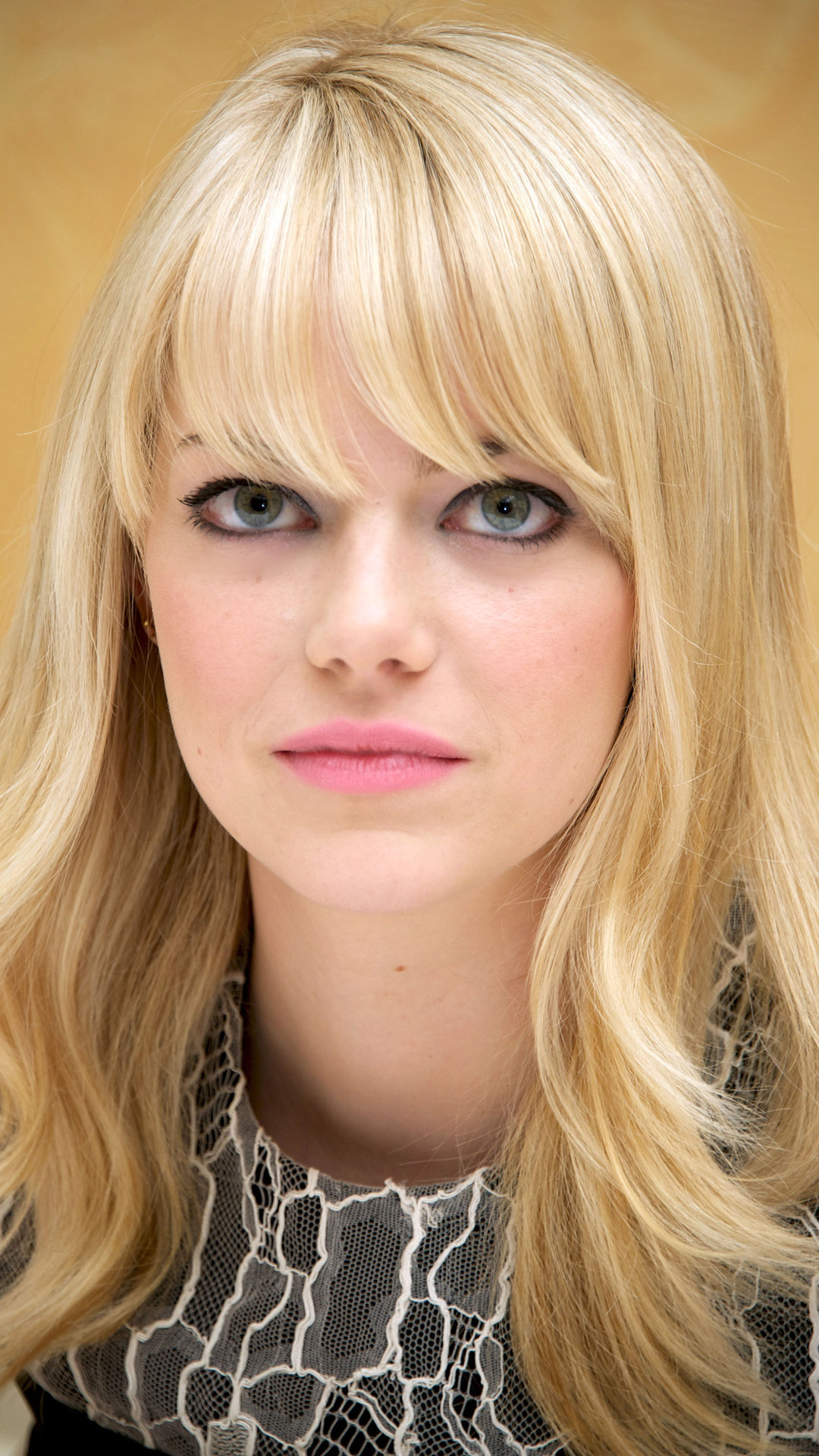 Emma Stone htc one wallpaper …