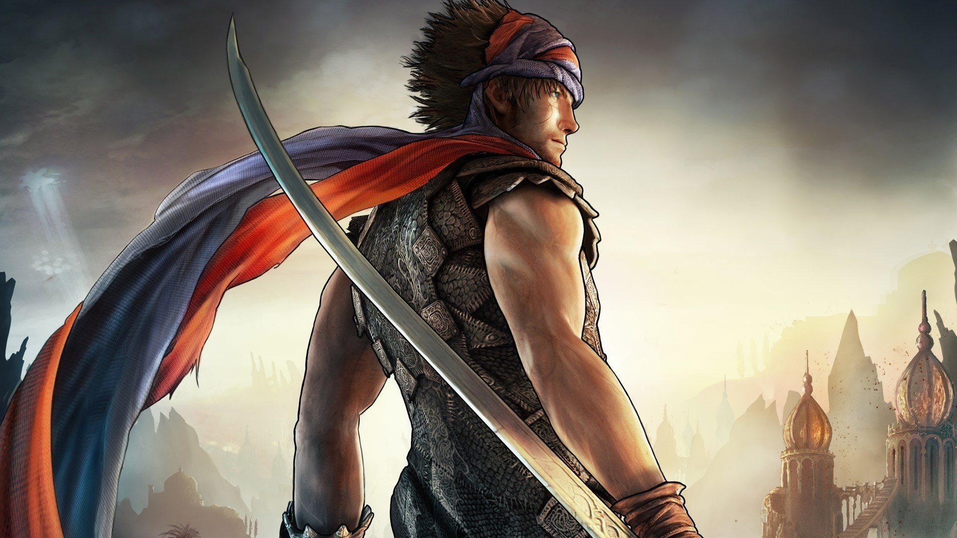 Which is the best Prince of Persia photo or wallpaper? Quora 1920×1080  Prince