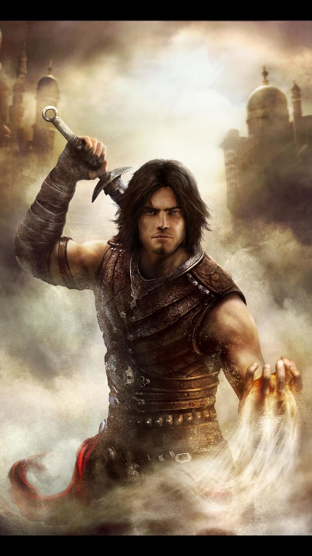 android wallpaper hd Prince of Persia wallpaper mobile 4