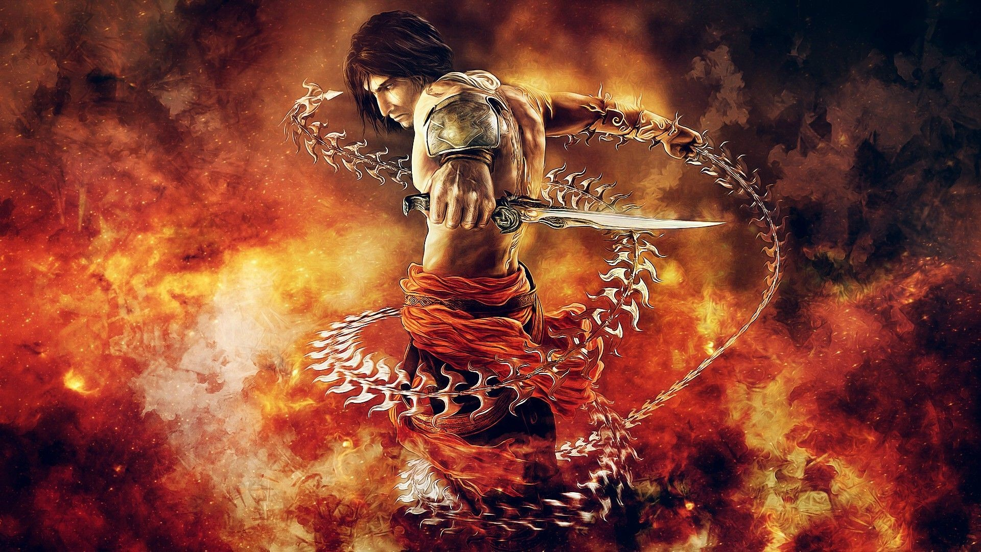 Prince of Persia: Warrior Within wallpaper #26715
