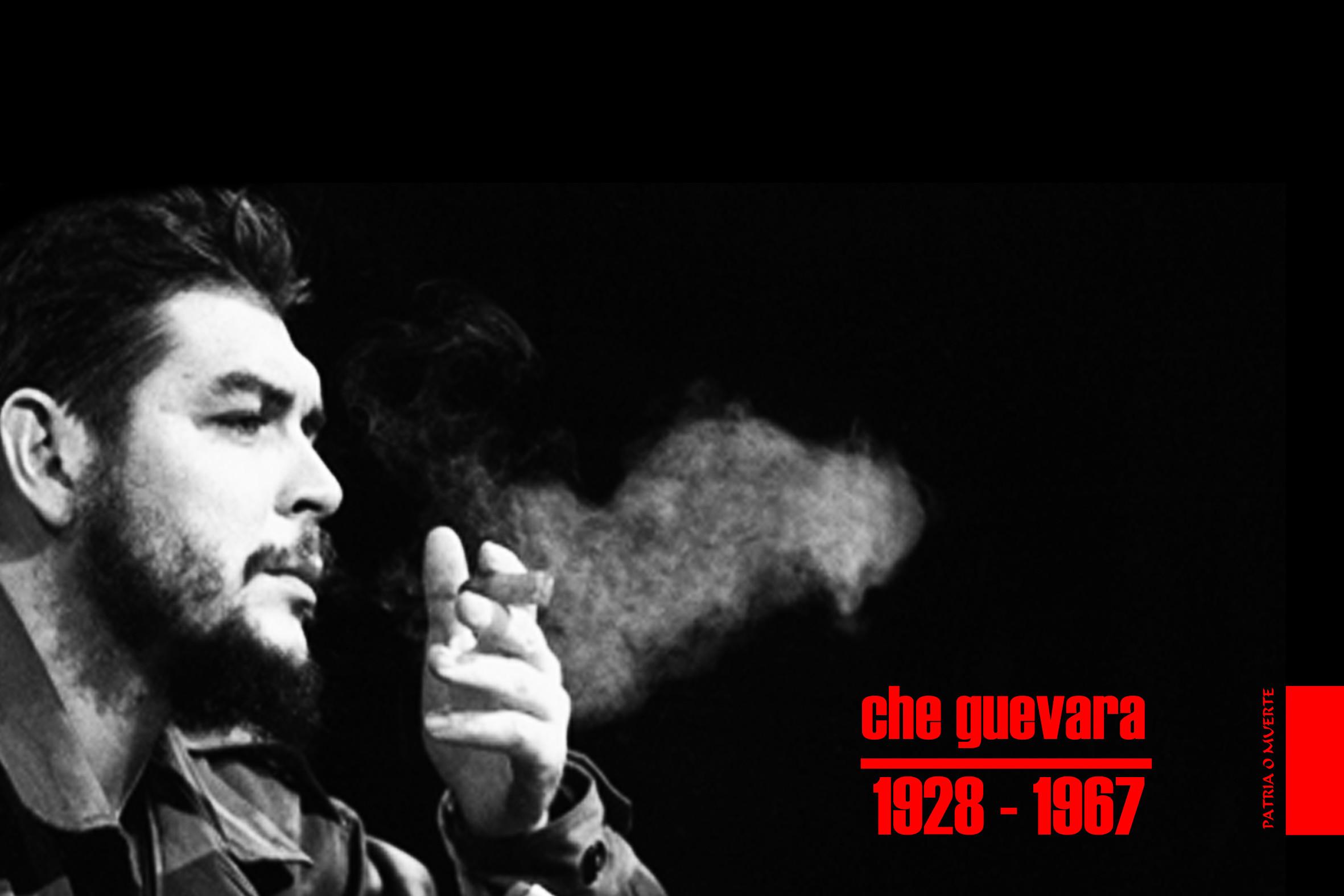 <b>Che</b> Guevara by rogaziano on DeviantArt