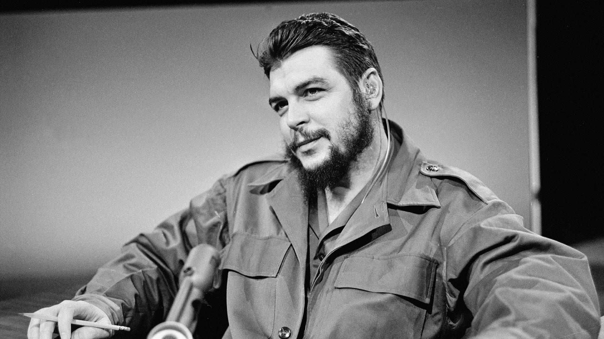 <b>Che Guevara</b> Wallpapers | WeNeedFun