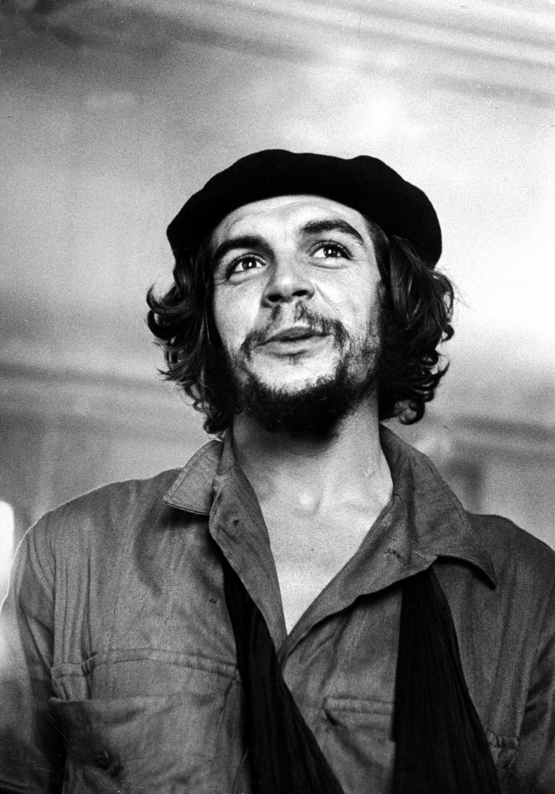 Gallery of pics photos che guevara pictures image