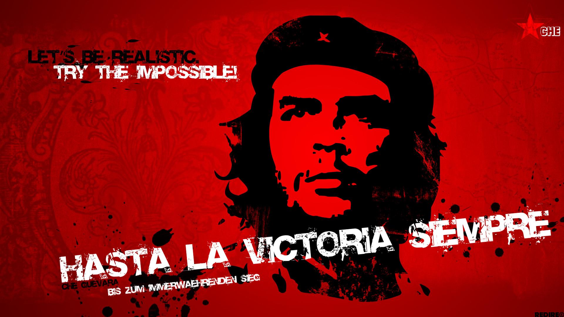 Che Guevara by Cruzios Che Guevara by Cruzios