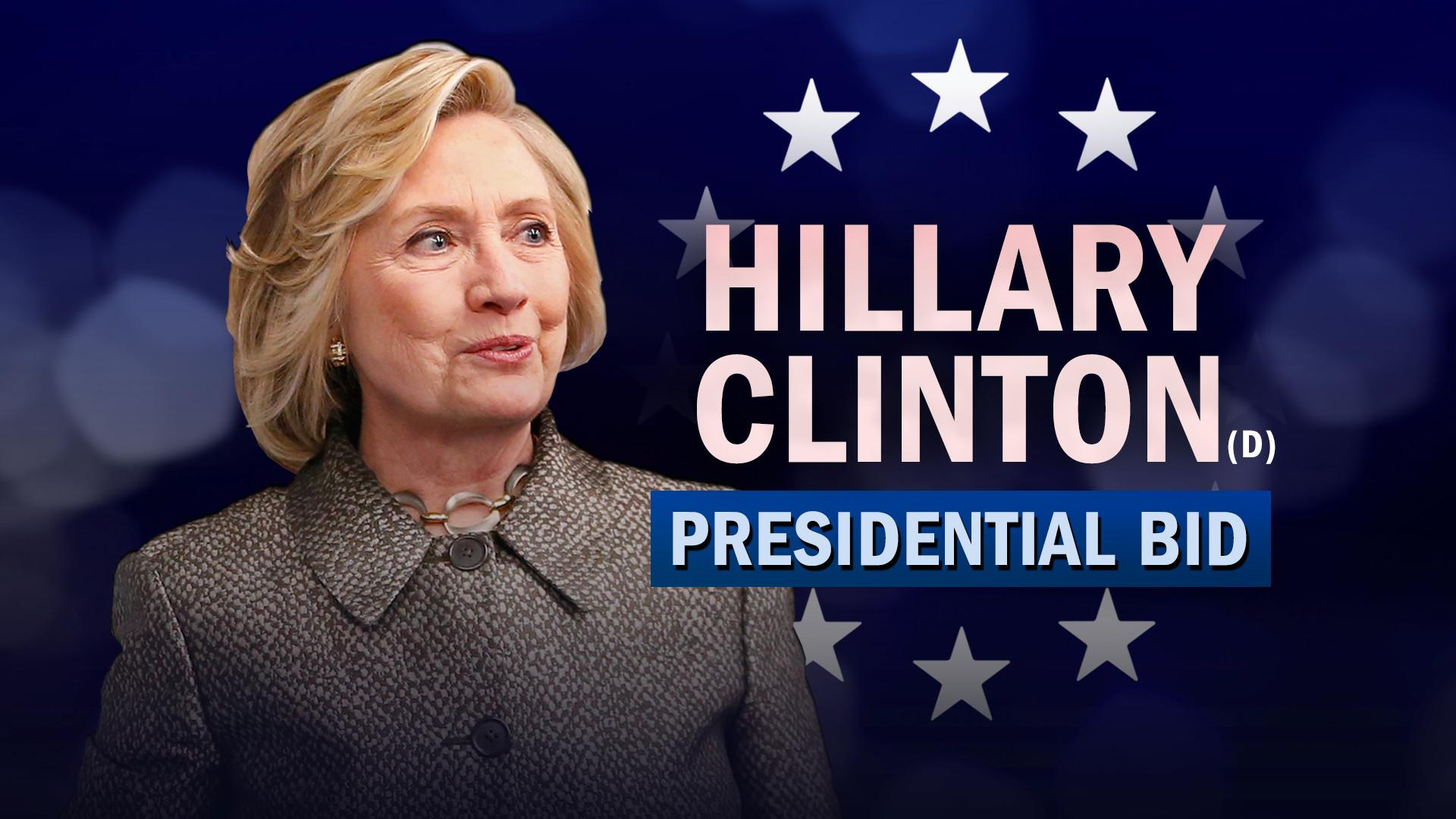 Hillary Clinton President Wallpaper.
