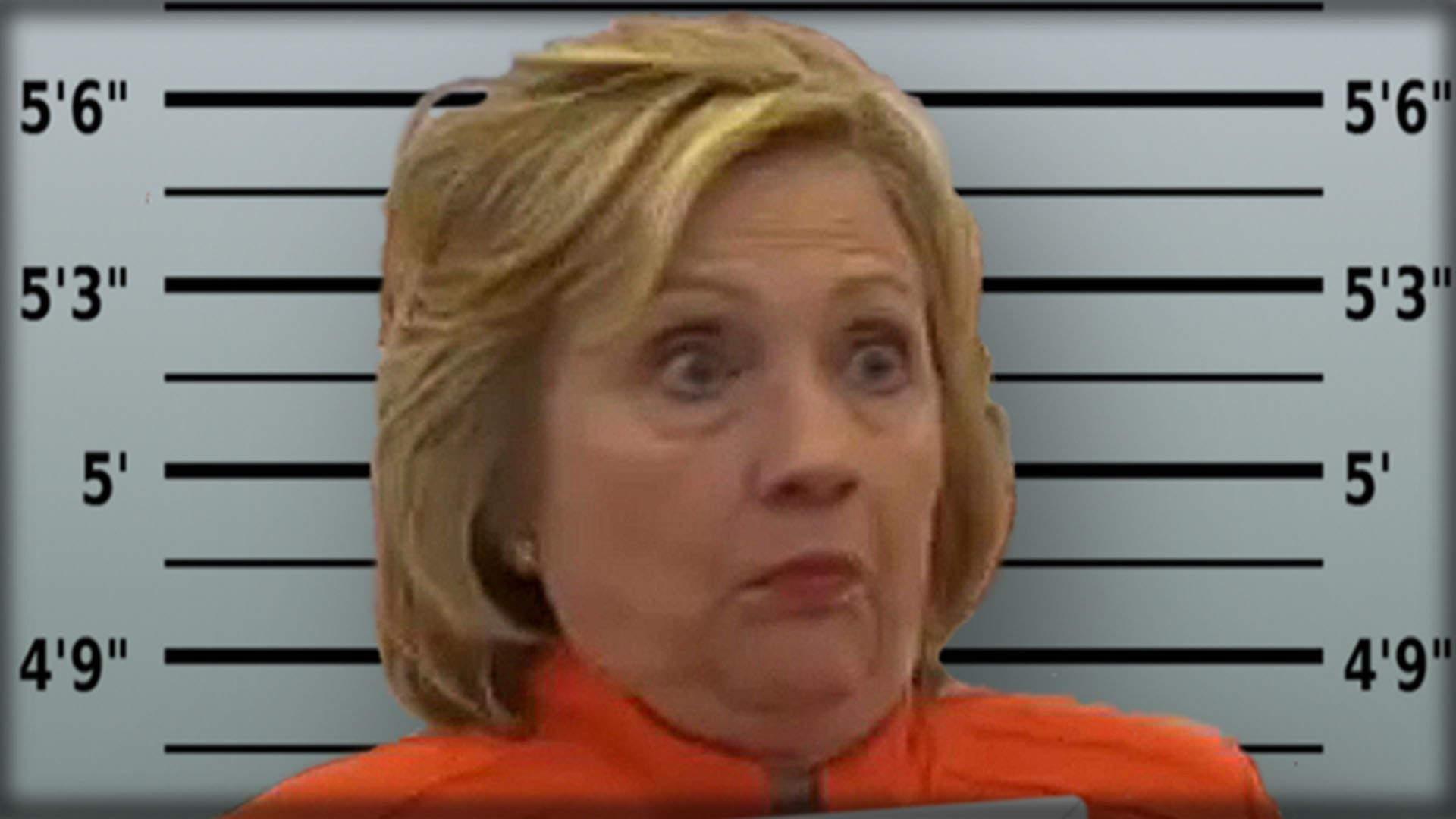 BREAKING: HILLARY CLINTON WILL BE IN JAIL BY TOMORROW IF RAND PAUL IS RIGHT  – YouTube