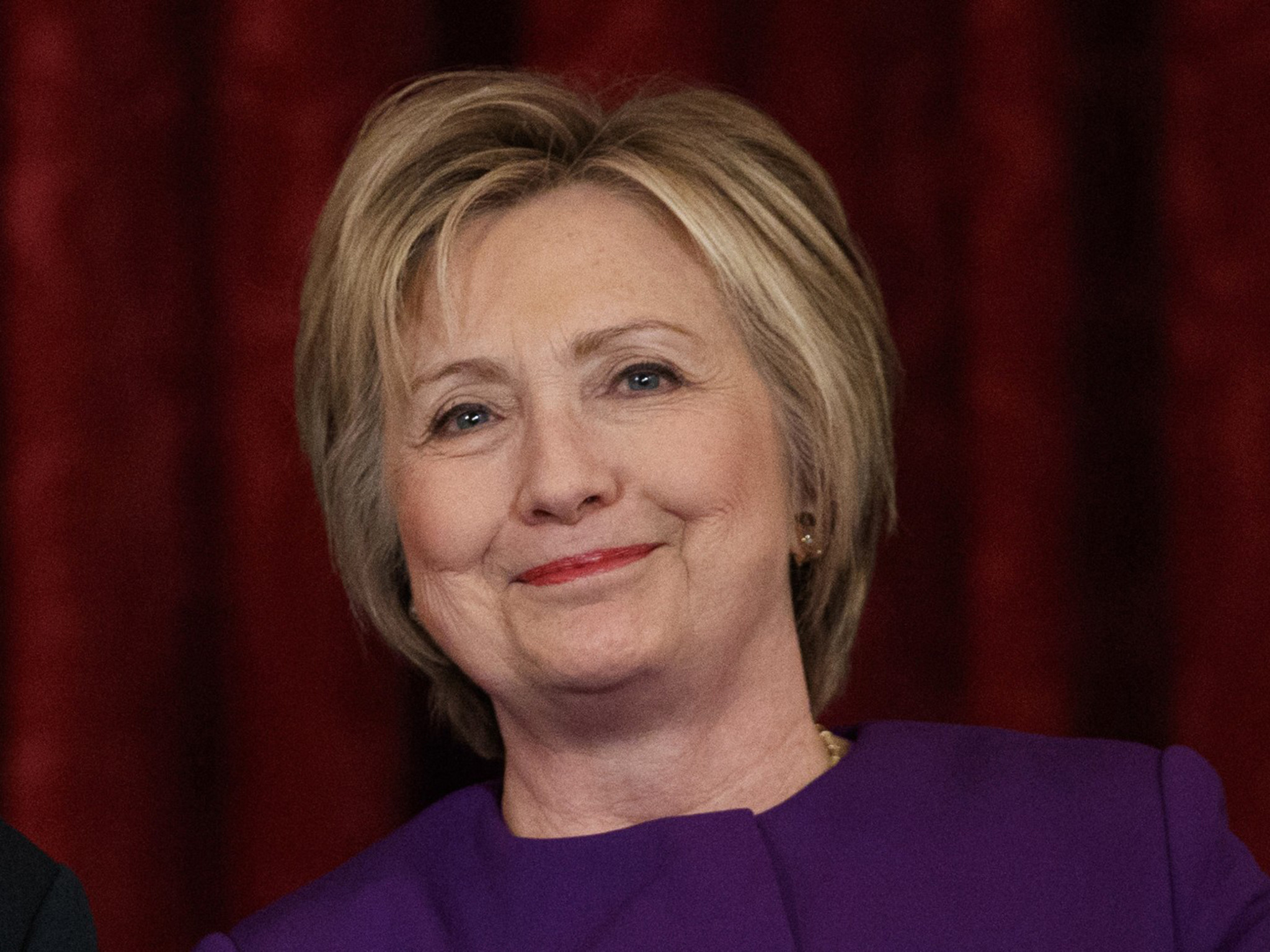 Hillary Clinton defies criticism in return to paid speech circuit after  election loss | The Independent