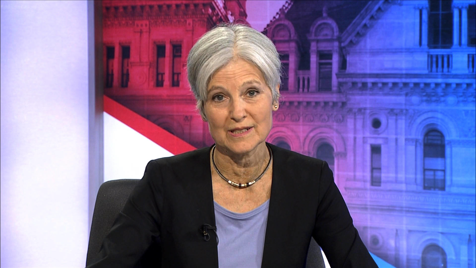 Green Party's Jill Stein: What We Fear from Donald Trump, We Have Already  Seen from Hillary Clinton | Democracy Now!