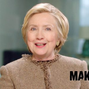 Hillary Clinton 2017