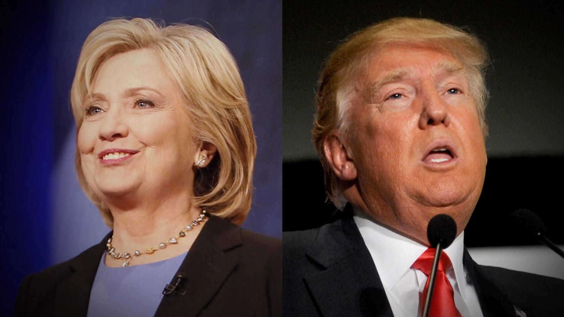 Hillary Clinton May Find Campaign's Rationale in Donald Trump – NBC News