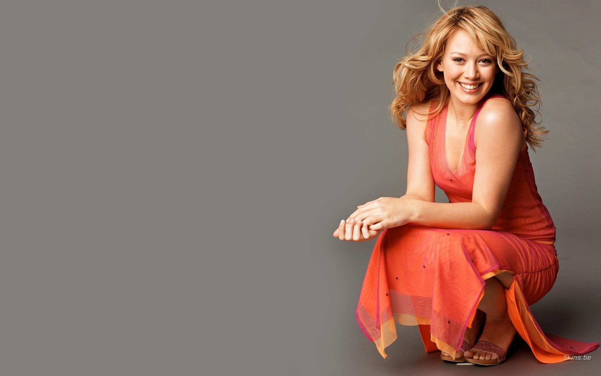 Awesome Hilary Duff 2017 Wallpapers, 14426