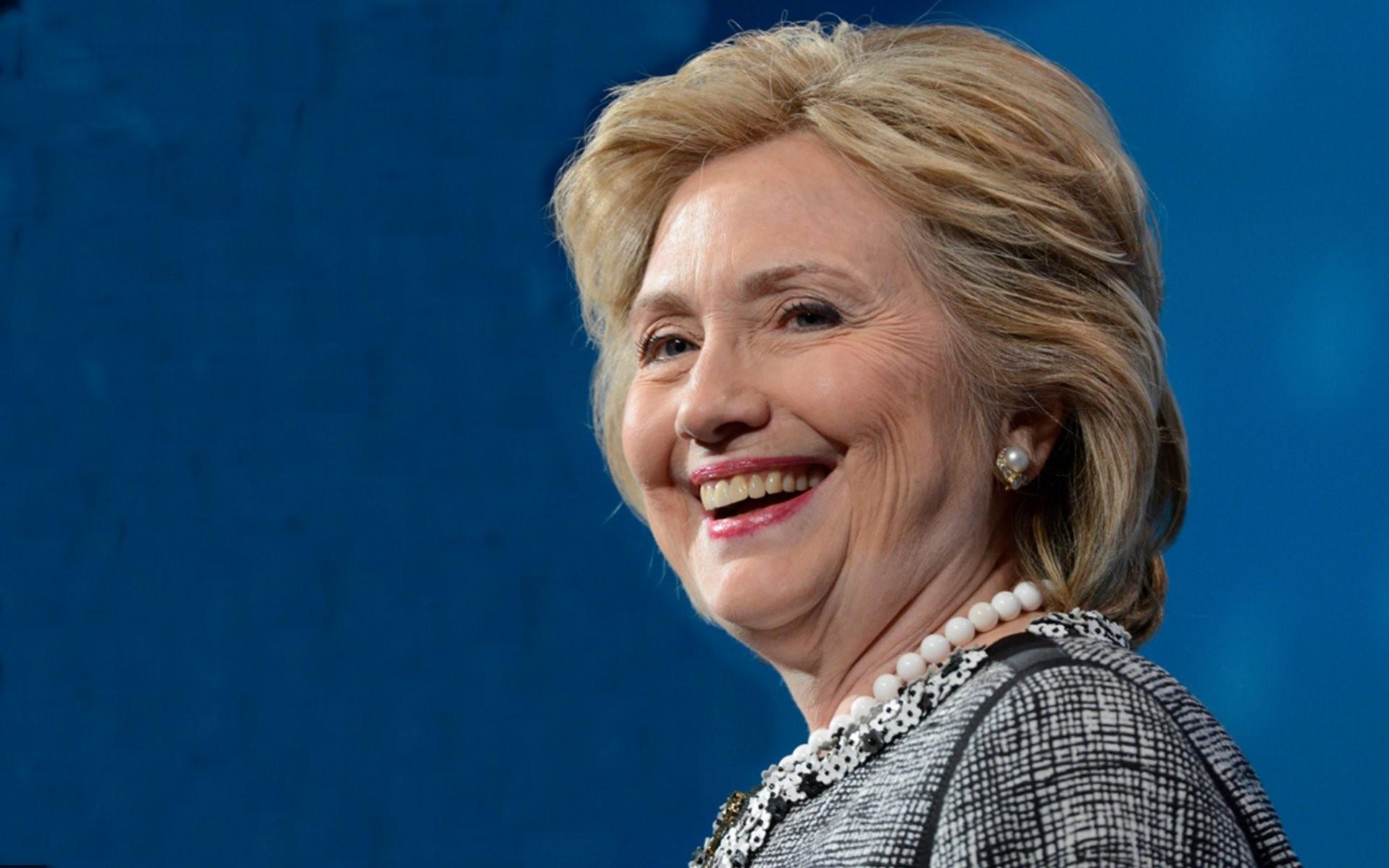 Beautiful Hillary Clinton Wallpapers in HD5WP