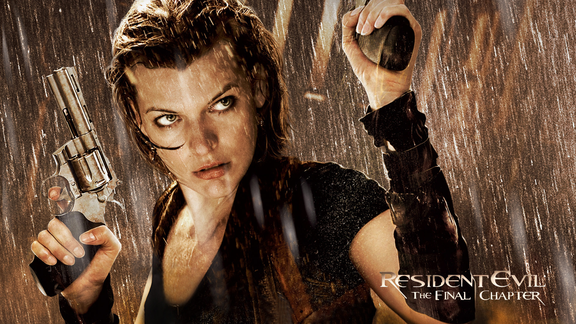 Image result for RESIDENT EVIL: THE FINAL CHAPTER hd images