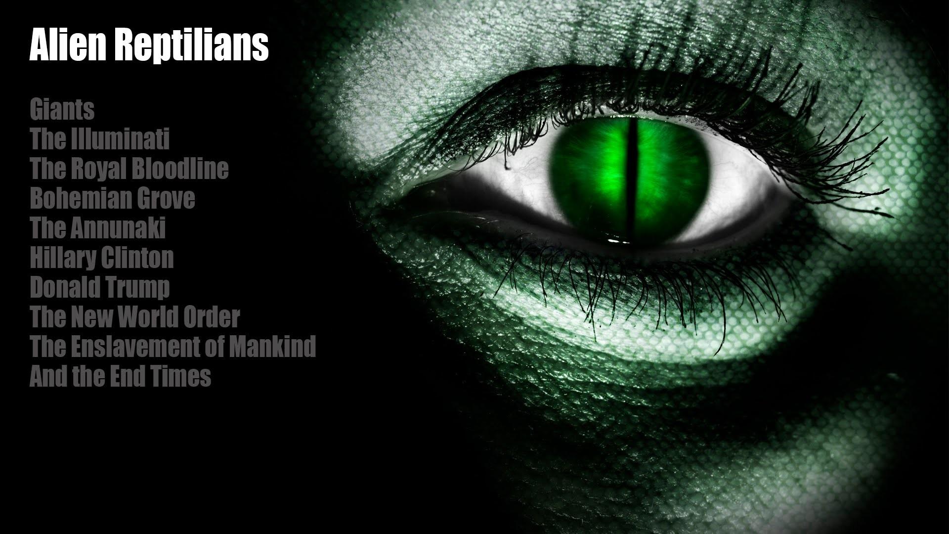 Alien Reptilian – Giants, The Illuminati, Hillary Clinton, New World Order.  3 of 3 – YouTube