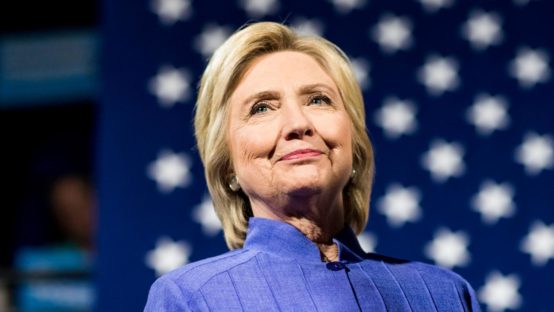Hillary Clinton Wallpapers Hq