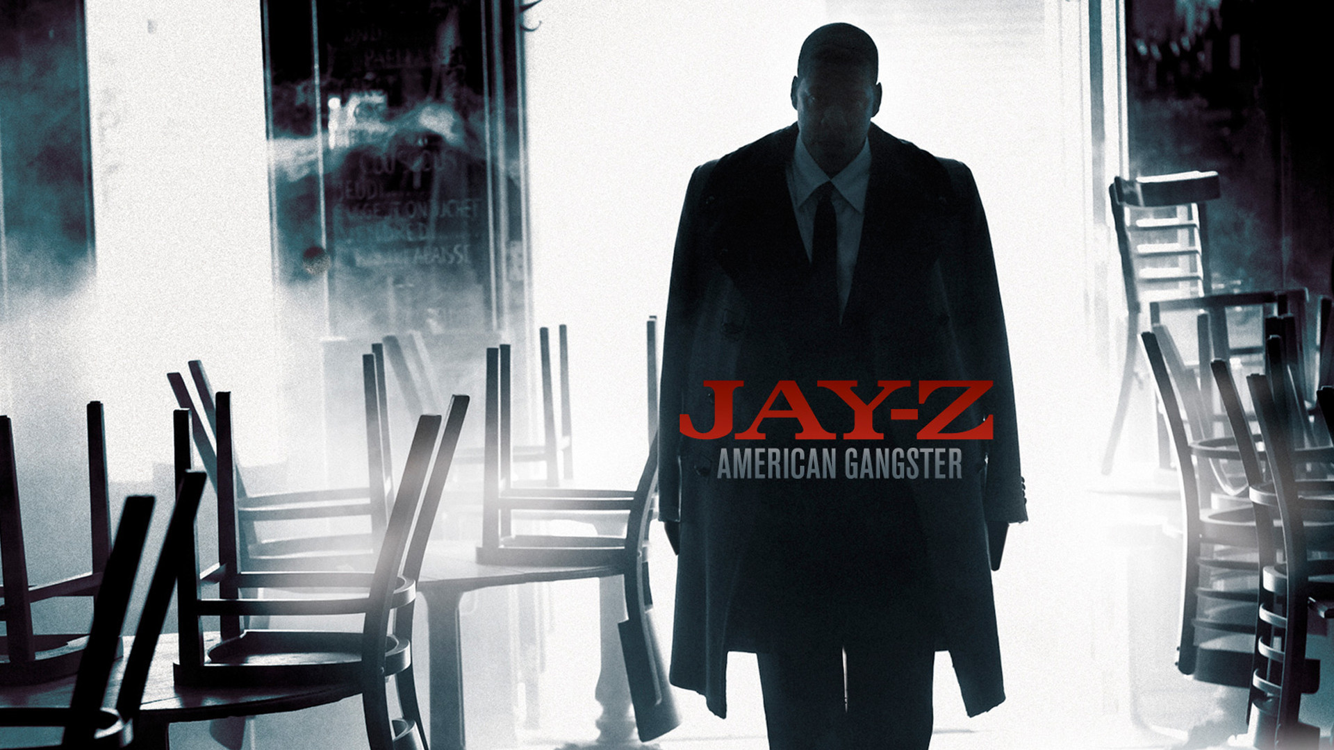 [1920×1080] [Jay-Z] American Gangster …