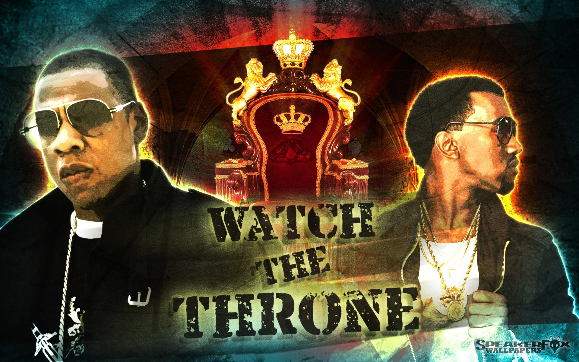Kanye West Jay Z Watch The Throne …