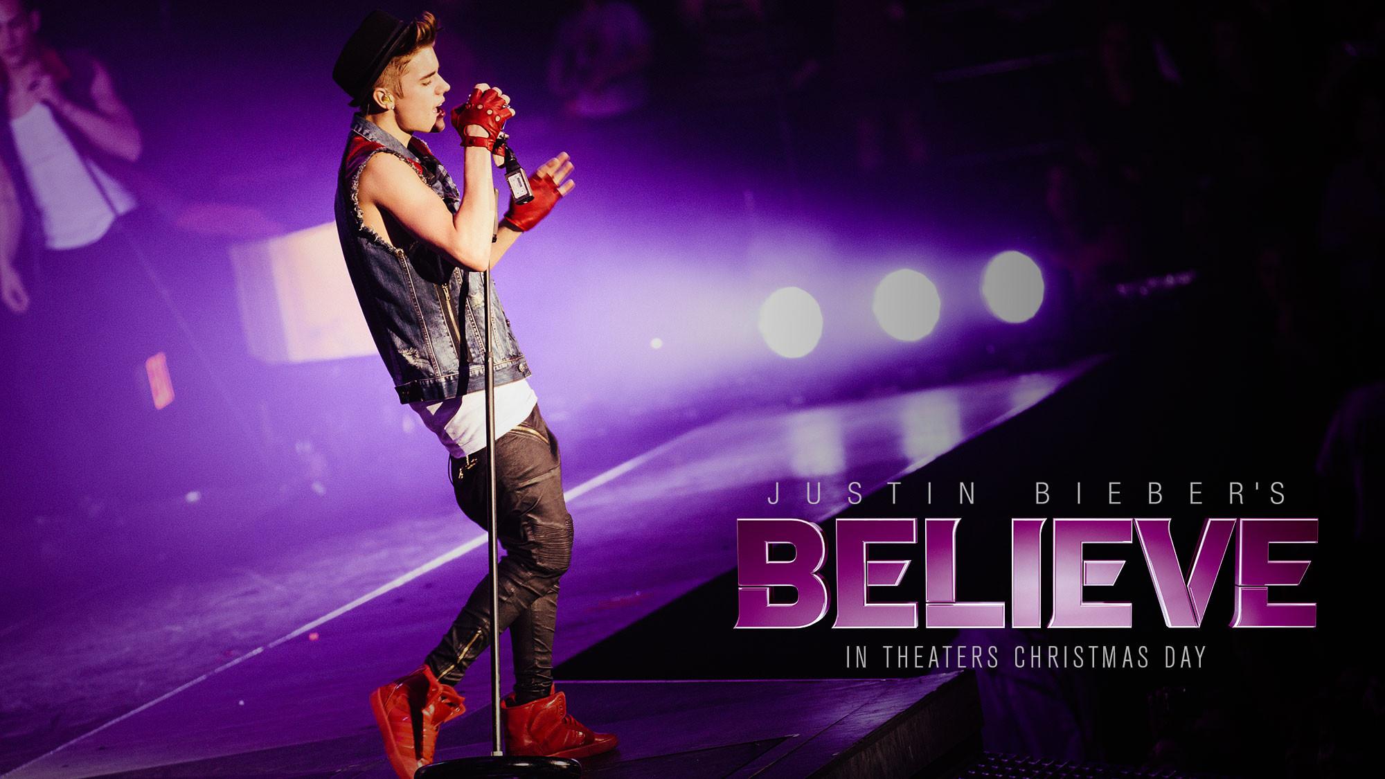 Justin Bieber's Believe wallpaper 2.jpg