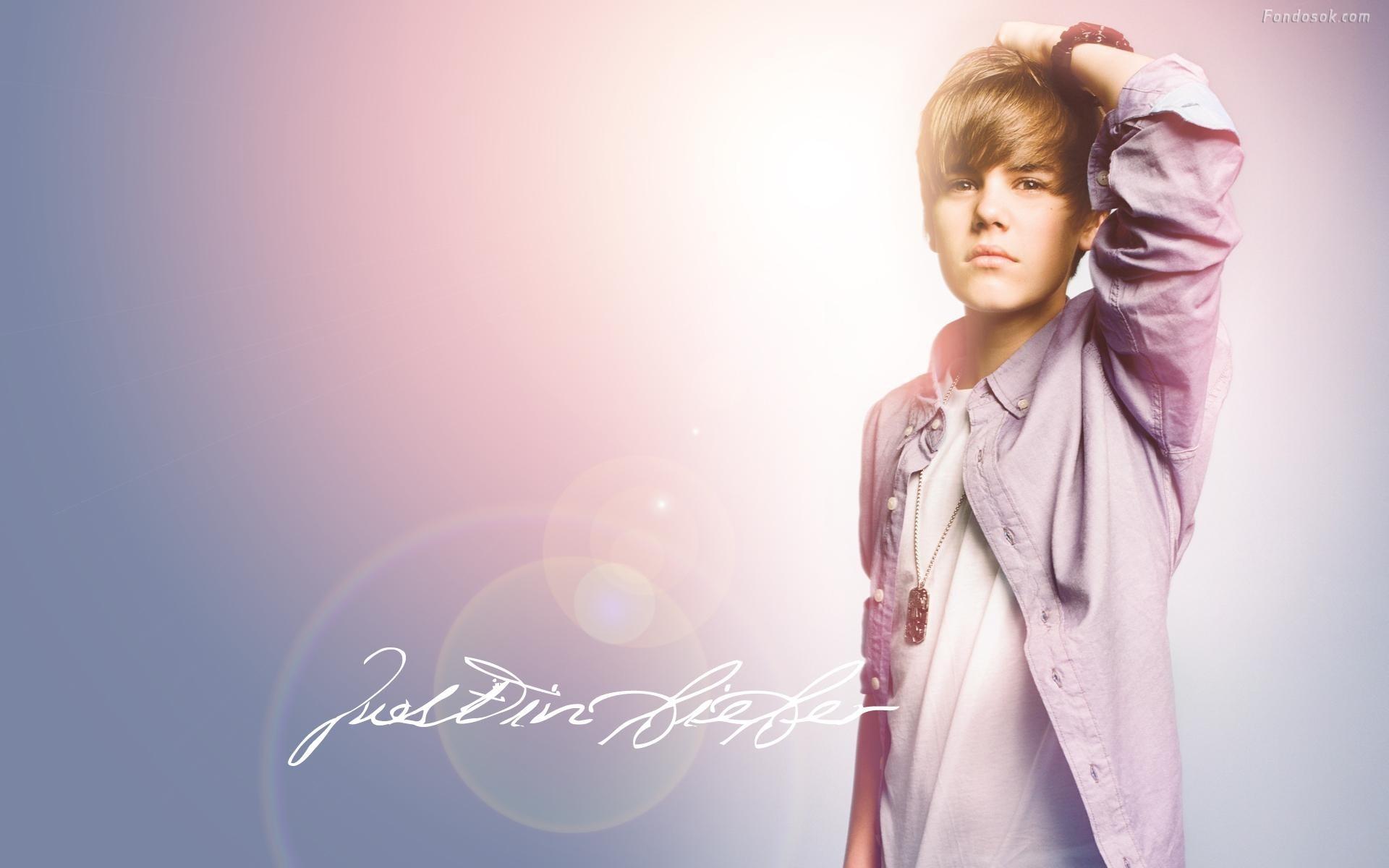 <b>HD Wallpapers</b> of <b>Justin Bieber<