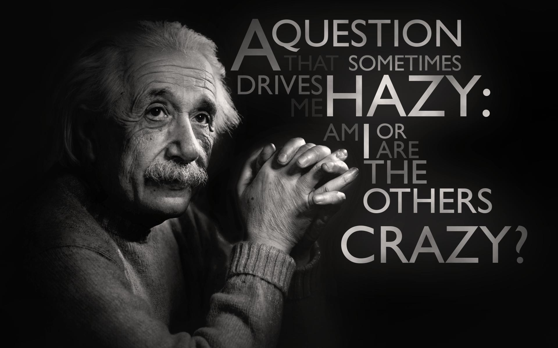 Albert Einstein Wallpaper – 1920×1200 High Definition Wallpaper .