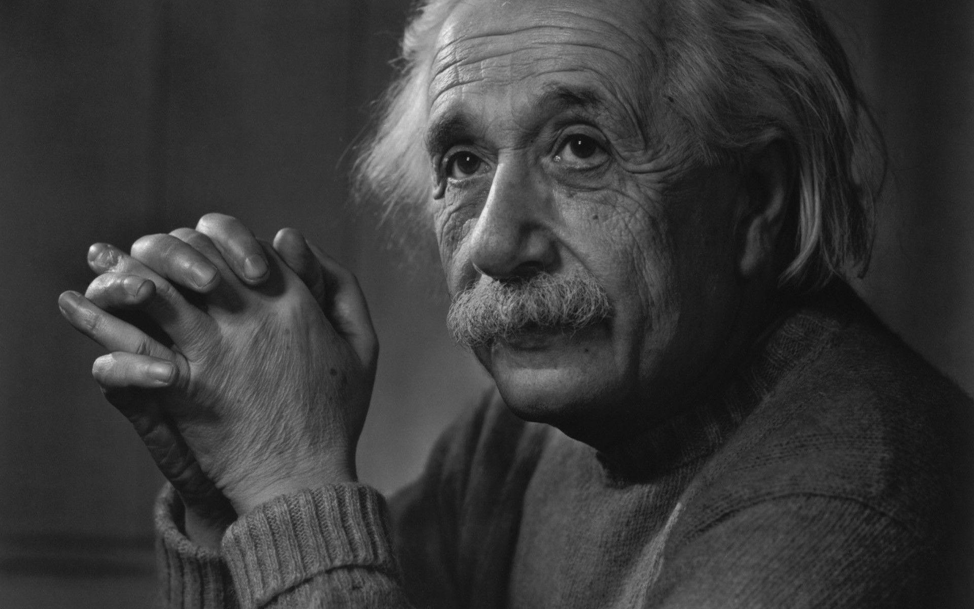 Albert Einstein Wallpapers – Wallpaper Cave