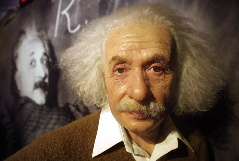Albert Einstein – Photos