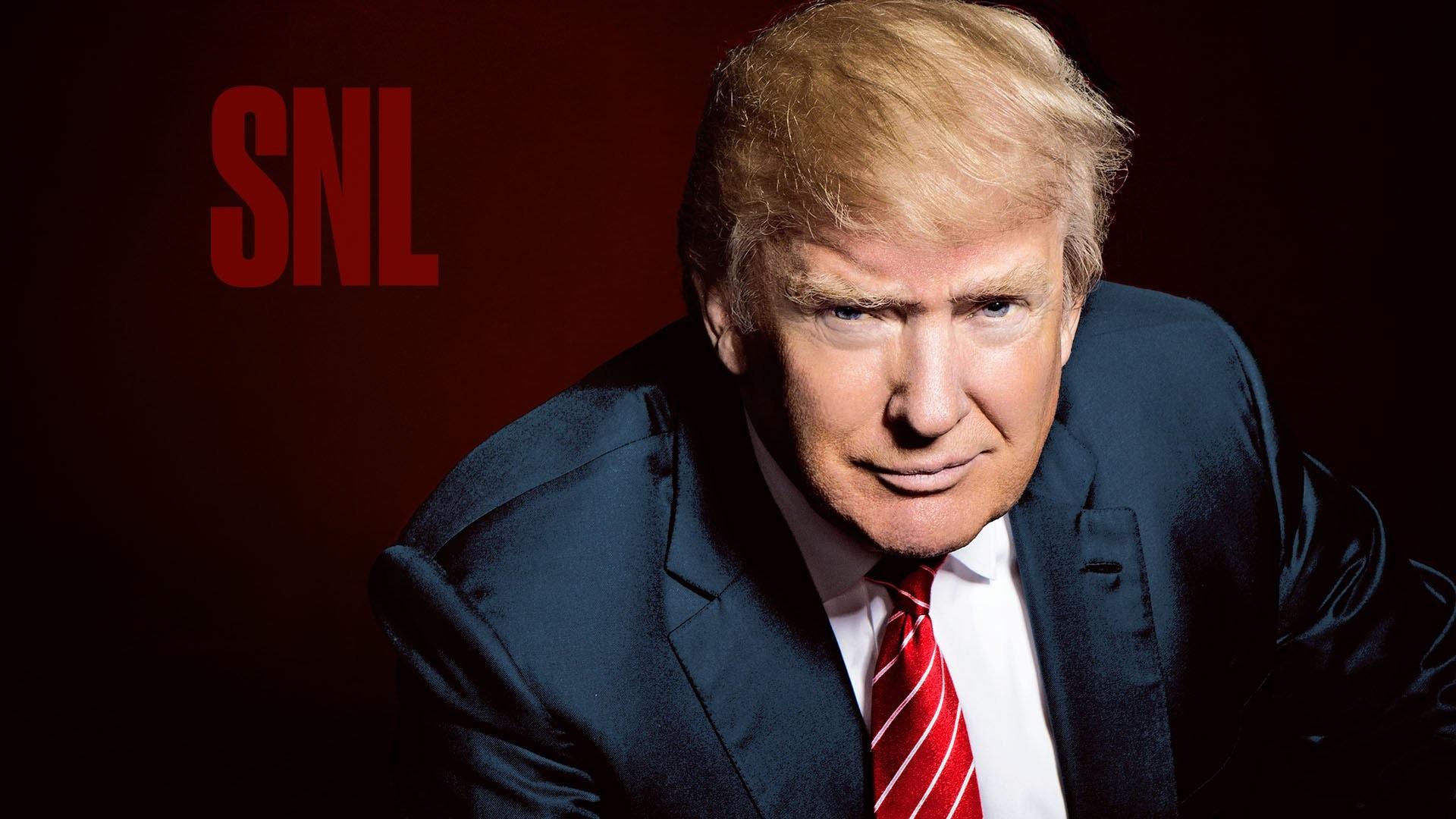 Saturday Night Live – Donald Trump – November 7, 2015