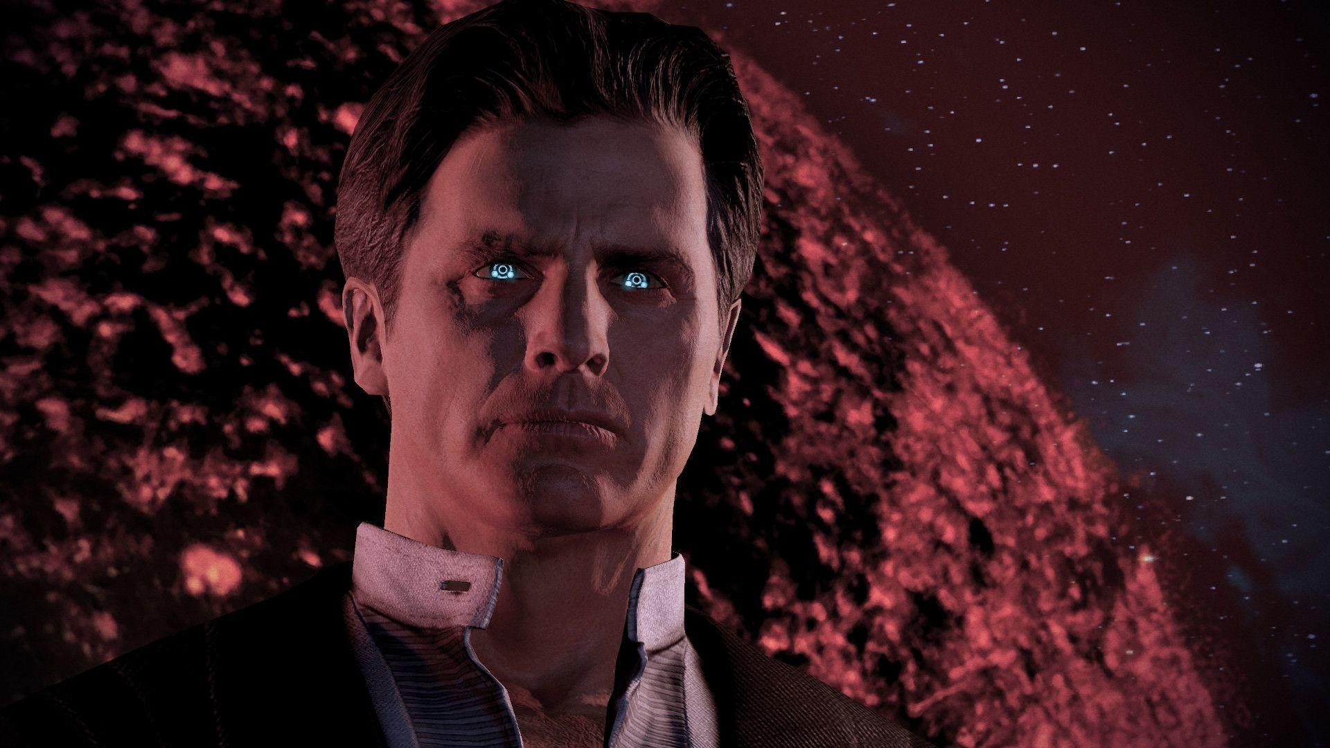 EA stops Donald Trump from using Mass Effect fan video