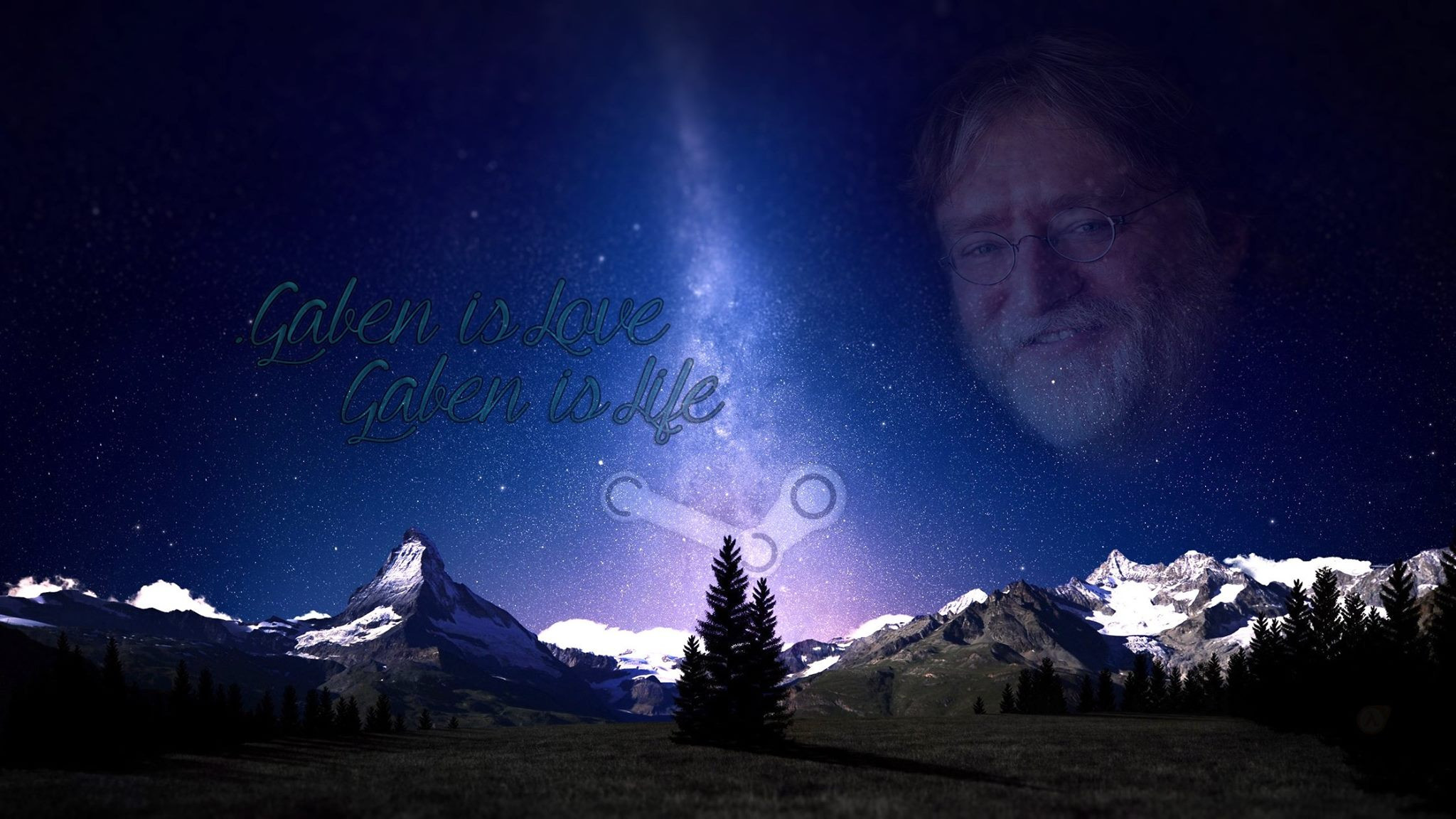 Church of GabeN – Off Topic – Turtle Rock Forums
