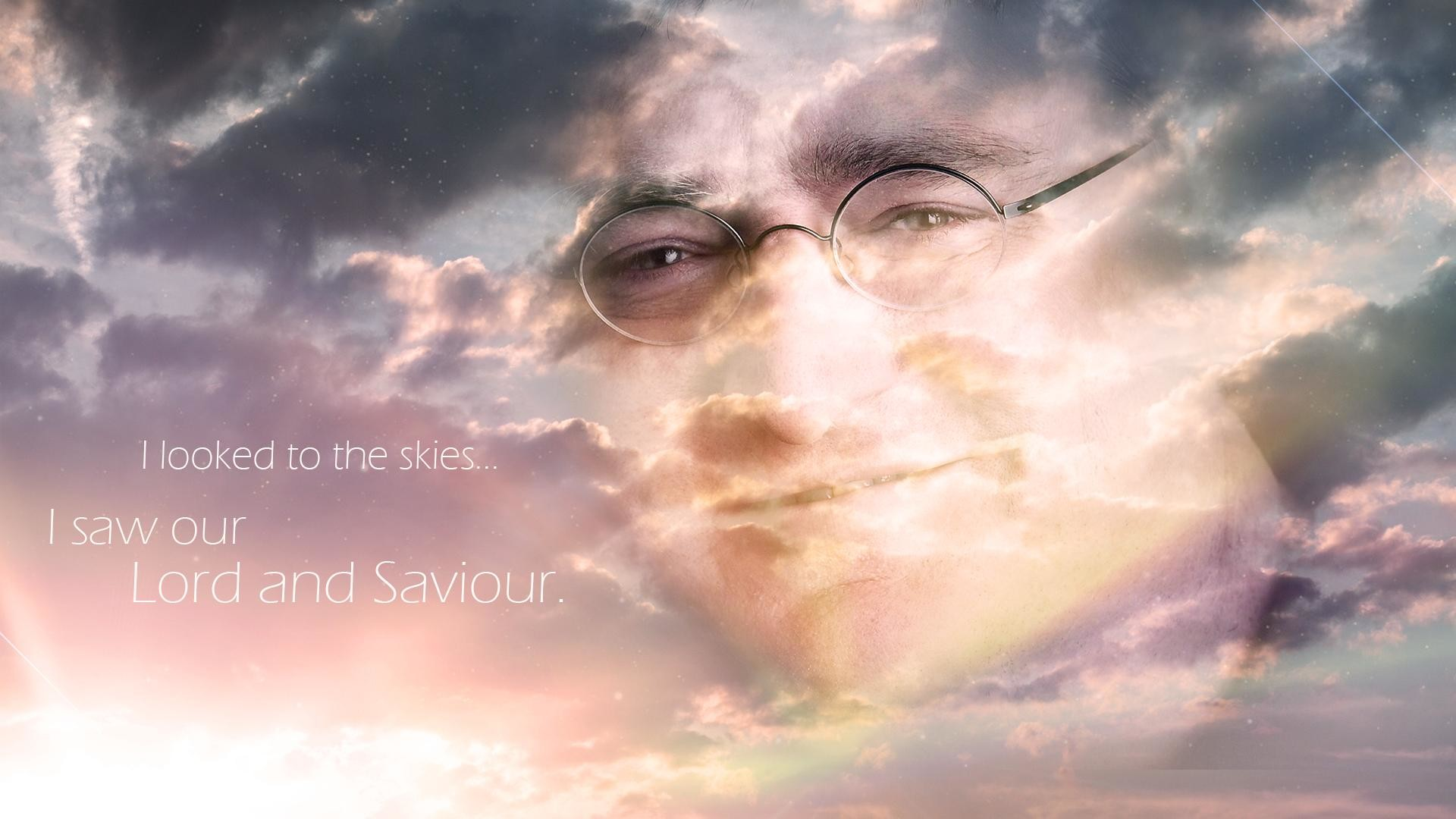 Our Lord Looks down upon us. (X-Post r/Gaben) …