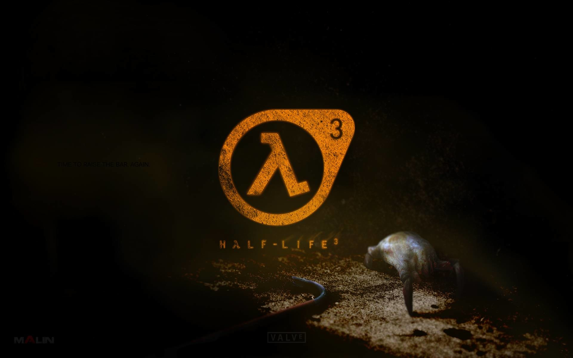 Gabe Newell: 'I Understand People's Concerns About Us Not Ending Half Life'