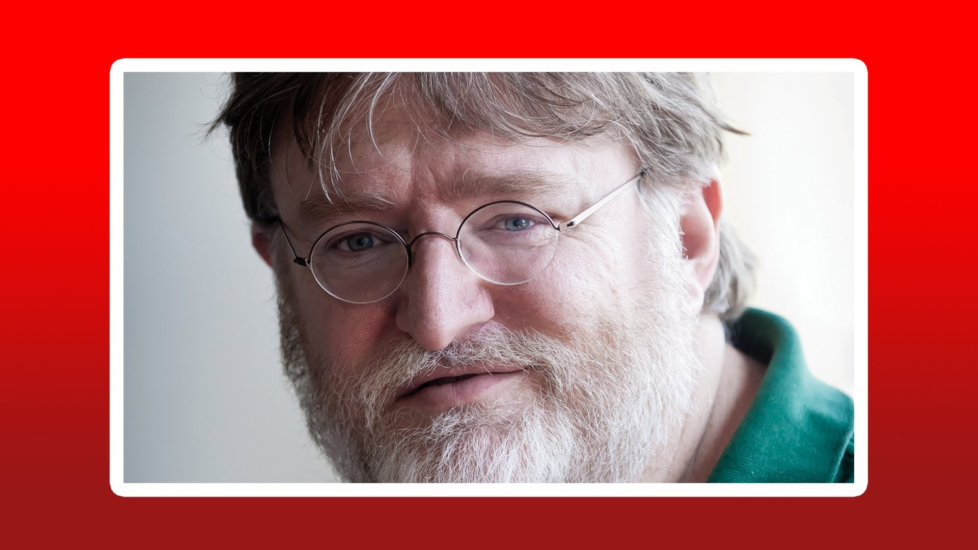 Ode to Gabe Newell – A PC Gamers Christmas Carol