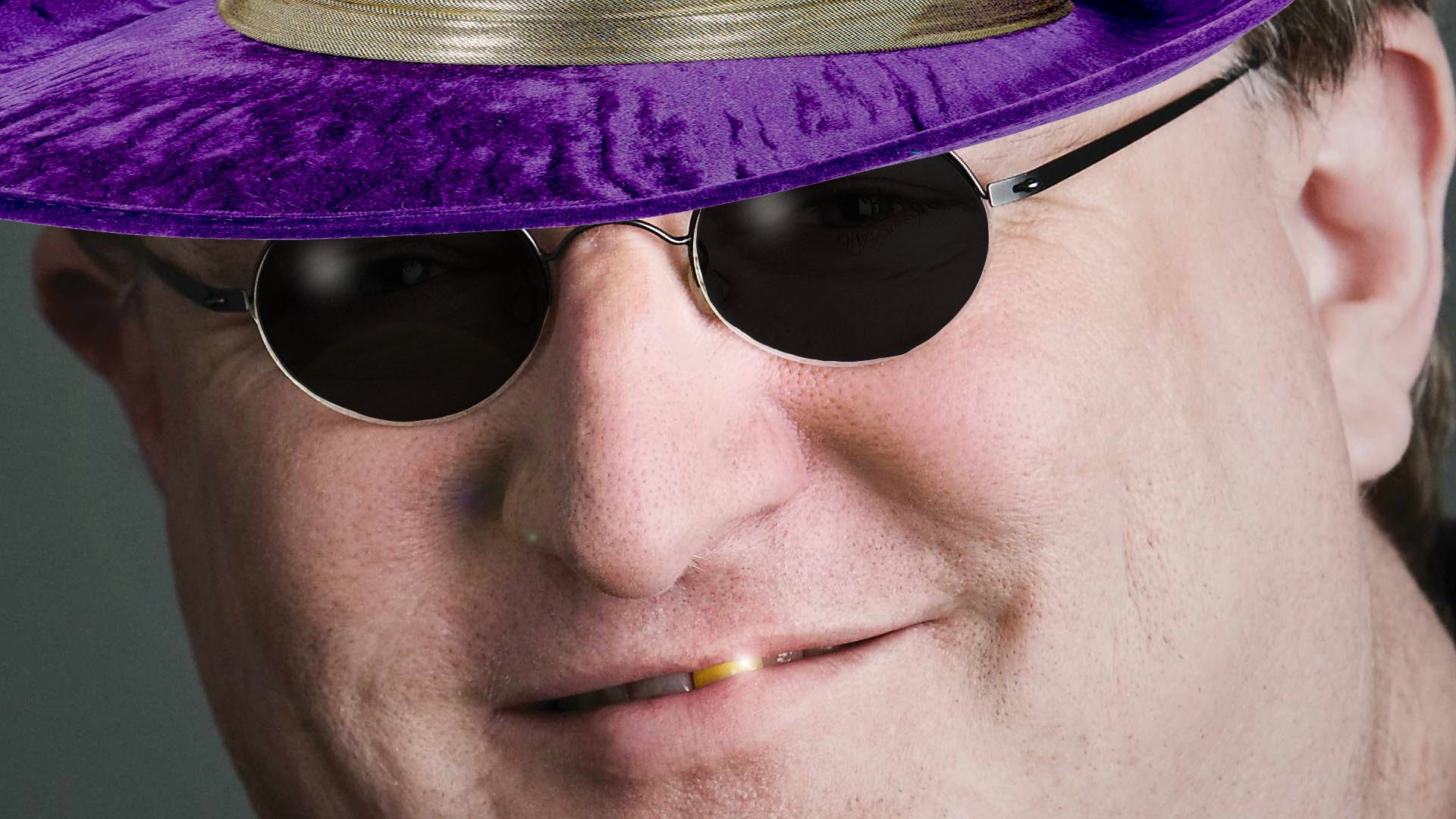 Like Gabe Newell (Lord Gaben Rap)