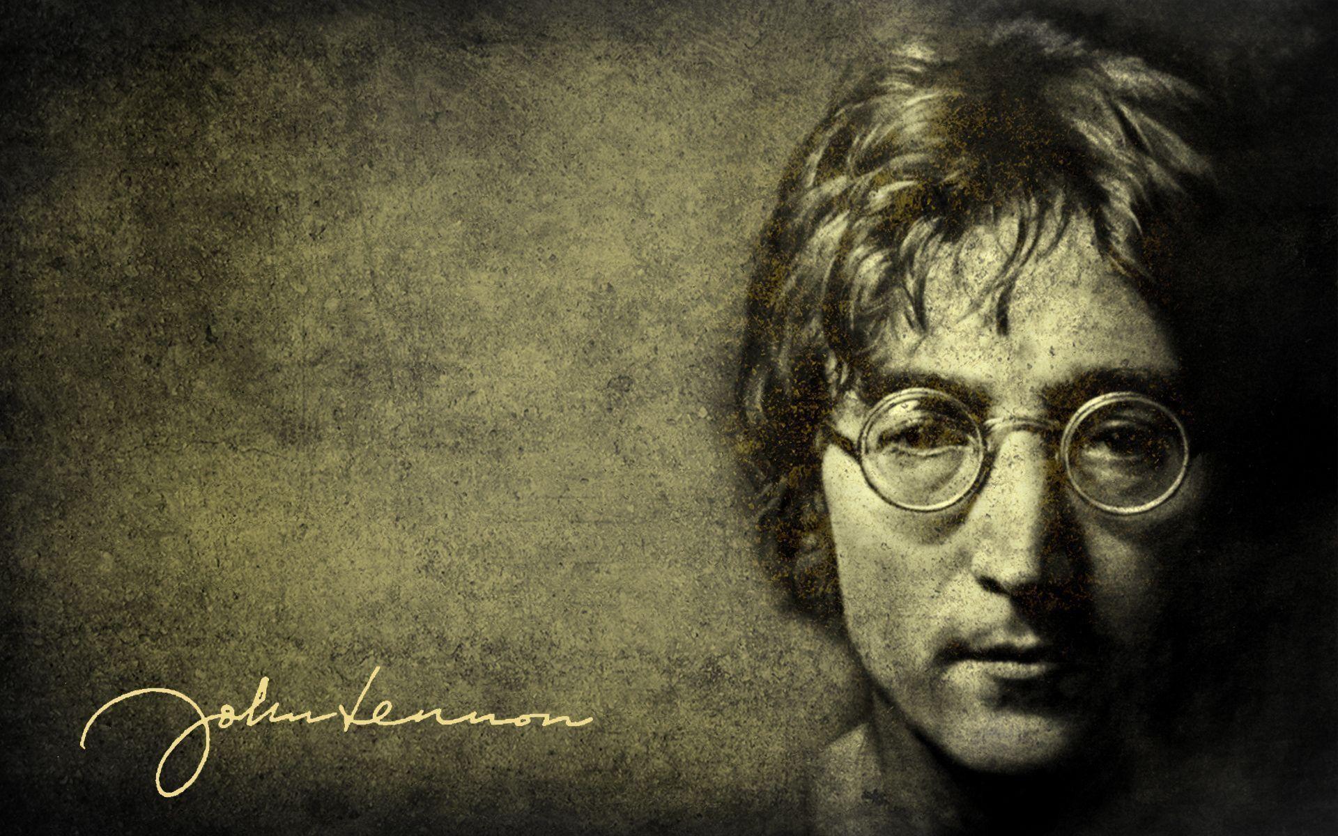 John Lennon Wallpaper   John Lennon Pictures   Cool Wallpapers