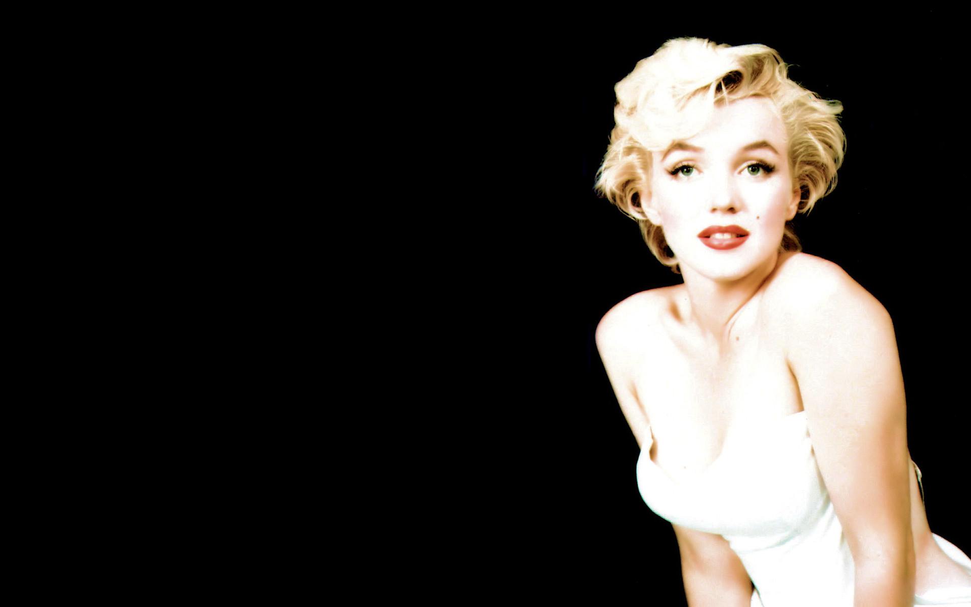 Marilyn Monroe Widescreen – Marilyn Monroe Wallpaper (11149837 .