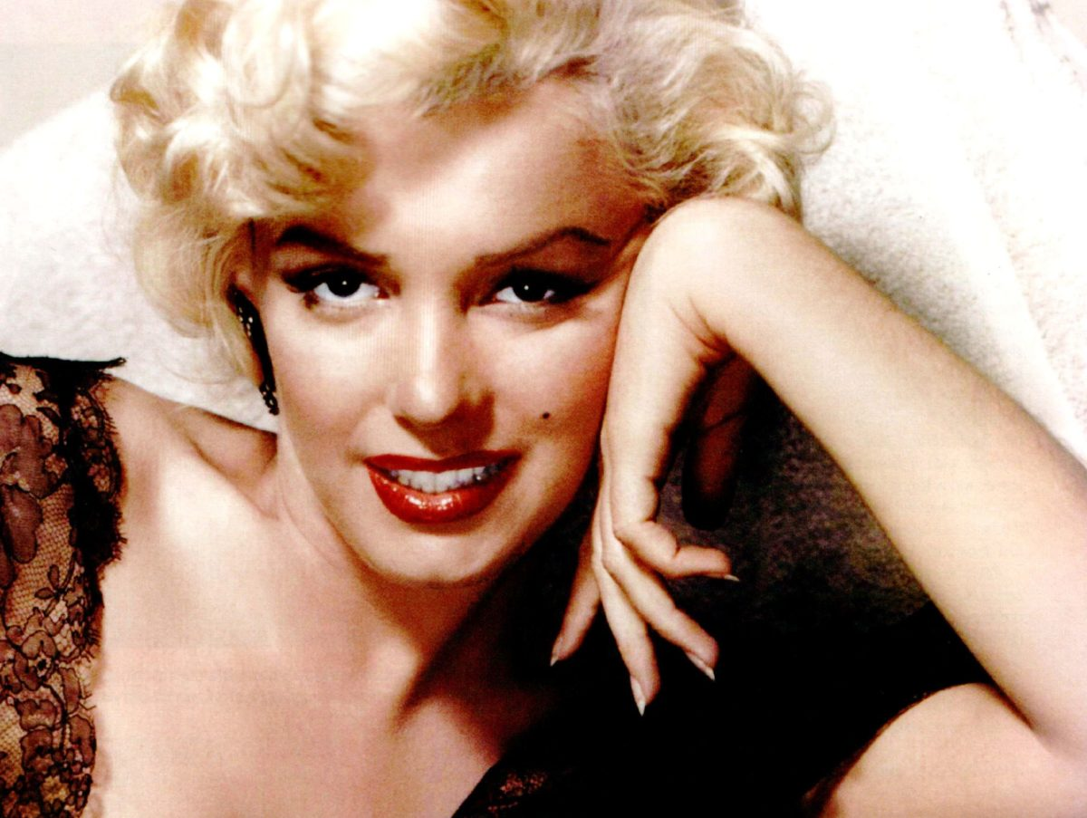 Marilyn Monroe Wallpapers Hd Desktop Backgrounds Jpg