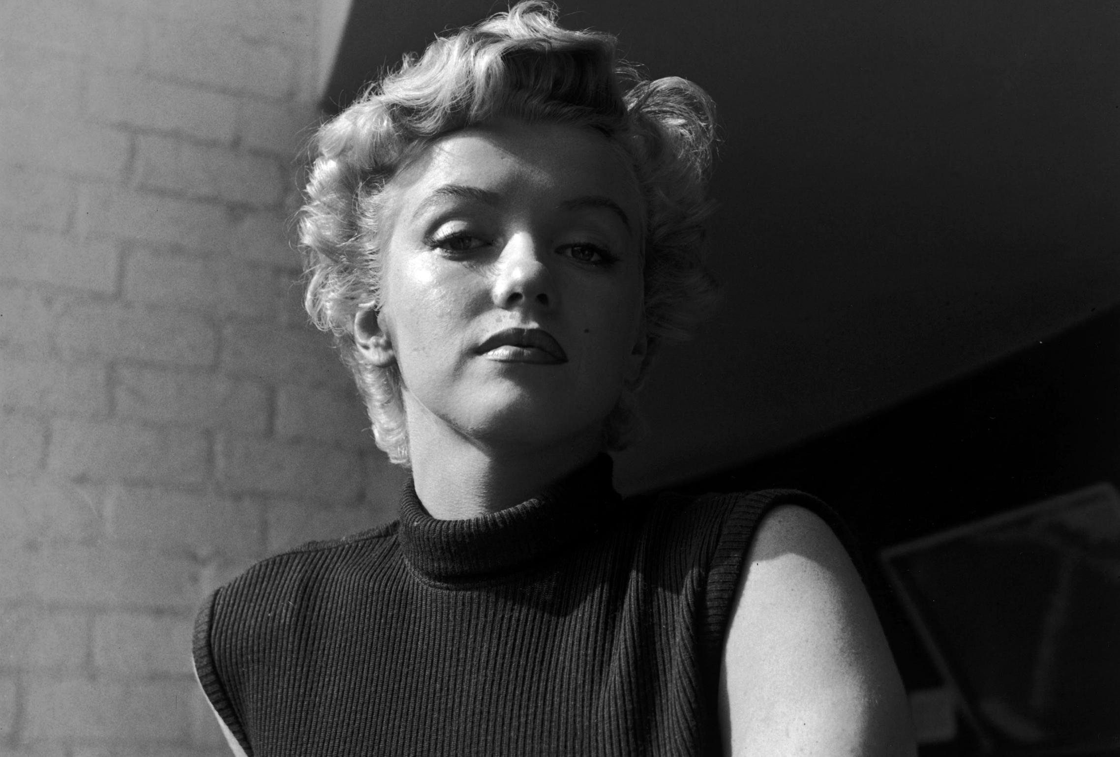 Celebrity – Marilyn Monroe Wallpaper