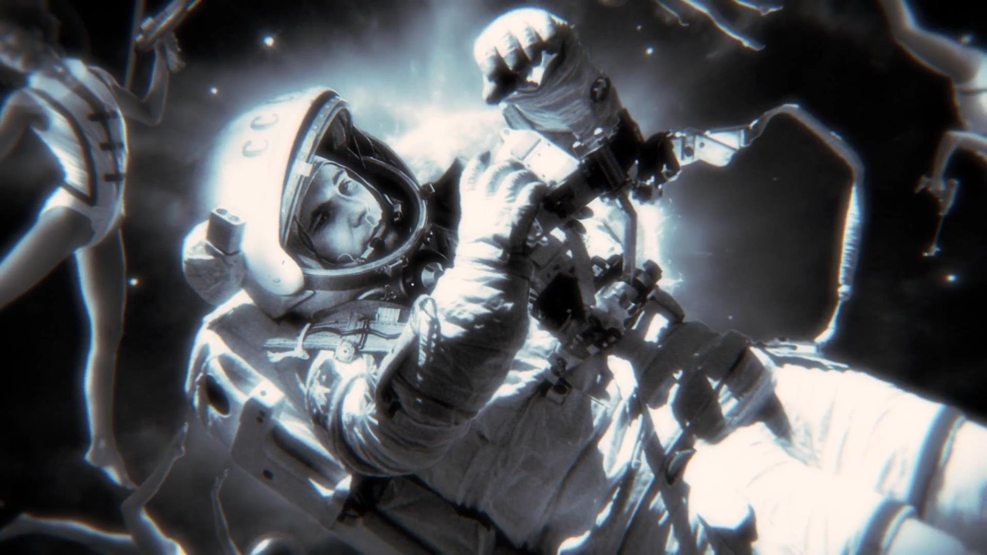 jura gagarin yuri a. space warriors of light